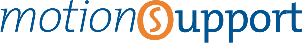 motionSupport Logo